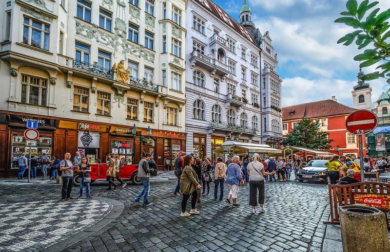 To success story της Τσεχίας -Μηδενική σχεδόν η ανεργία, αναζητά συνεχώς νέους εργαζομένους - Εικόνα1