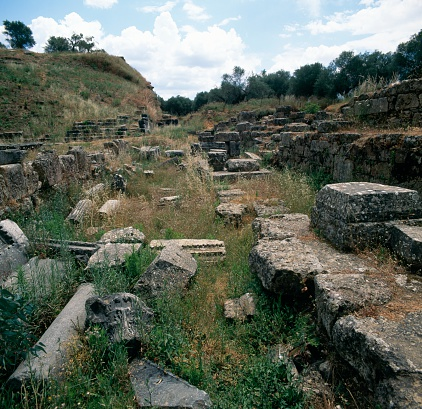 Σχέδιο εξαφάνισης του αρχαίου ελληνικού πολιτισμού σε Βαλκάνια και Μικρά Ασία από «ειδικούς» της ΝΤΠ - Εικόνα2