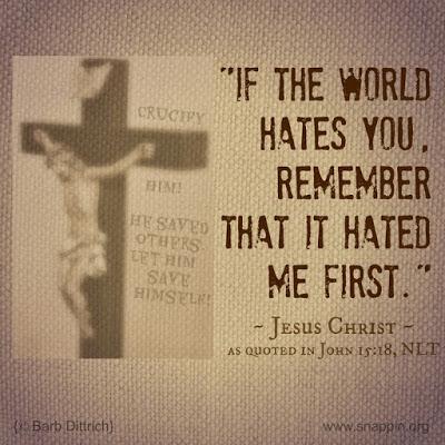 Σχεδόν ένας χριστιανός σκοτώνεται κάθε ώρα για την πίστη του! - Εικόνα2