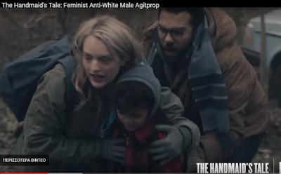 Εάν μια ταινία είναι κατά των μαύρων λέγεται «ρατσιστική». Εάν είναι κατά των μουσουλμάνων λέγεται «ισλαμοφοβική». Εάν είναι κατά των γυναικών λέγεται «μισογυνική». Εάν είναι κατά των λευκών χριστιανών ανδρών λέγεται «καταπληκτική τηλεοπτική σειρά» - Εικόνα7