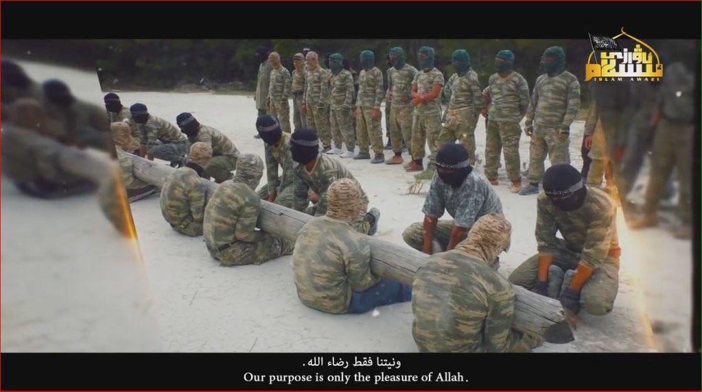 Η Ταξιαρχία του Σουλτάν Μουράντ κατέλαβε τη «Ναμπίκ»…Εδώ θα γίνει η Μάχη της Αποκάλυψης ,σύμφωνα με Προφητεία του Ισλάμ! - Εικόνα1