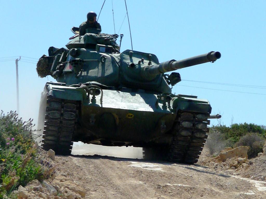 Ταχύτατη αντίδραση των Μαχητών της ν. Κω και προσβολή Αεροπρογεφυρώματος με Άρματα και Καταδρομείς! - Εικόνα4