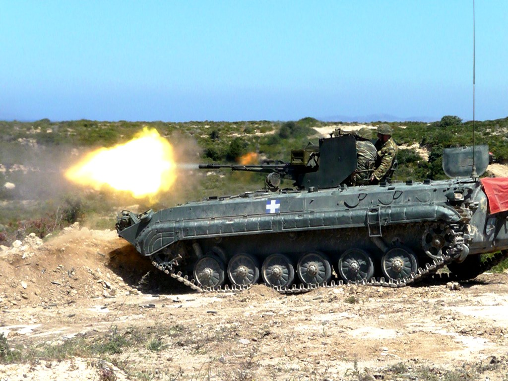 Ταχύτατη αντίδραση των Μαχητών της ν. Κω και προσβολή Αεροπρογεφυρώματος με Άρματα και Καταδρομείς! - Εικόνα9