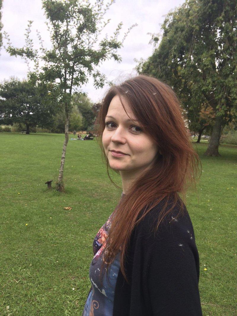 Τελεσίγραφο της Μέι στο Κρεμλίνο: Απαντήστε μέχρι απόψε πώς δηλητηριάστηκε ο πρώην Ρώσος πράκτορας - Εικόνα2