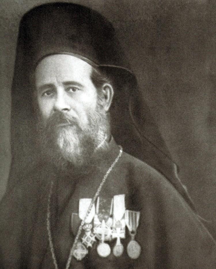 Η τελευταία λειτουργία στην Αγιά Σοφιά 466 χρόνια μετά την Άλωση - Εικόνα1