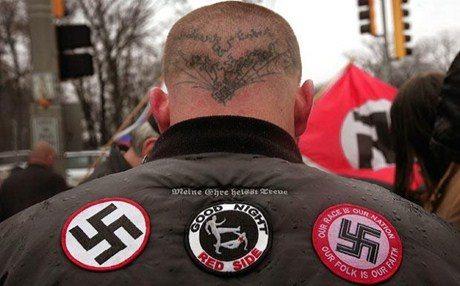 Τεράστιο σκάνδαλο στη Γερμανία: Ανακαλύφθηκε ναζιστικό στρατόπεδο παραστρατιωτικών γεμάτo όπλα και κύκλωμα στο γερμανικό Στρατό - Εικόνα1