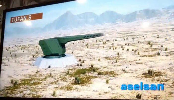 Τεχνολογικό άλμα που σοκάρει: Αντιαεροπορική άμυνα περιοχής με ηλεκτρομαγνητικά πυροβόλα σε τροχοφόρα οχήματα από την Τουρκία – Δείτε εικόνες - Εικόνα1