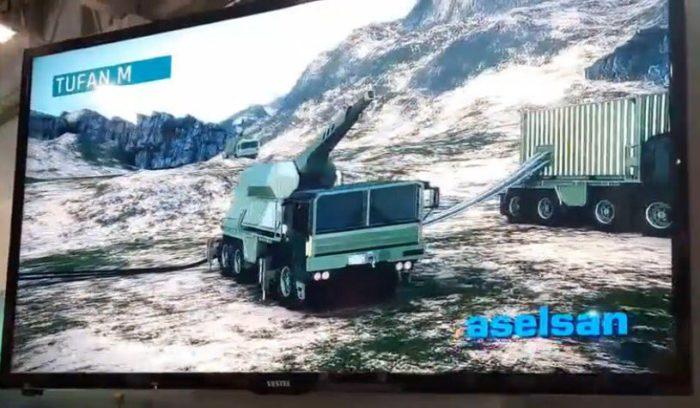 Τεχνολογικό άλμα που σοκάρει: Αντιαεροπορική άμυνα περιοχής με ηλεκτρομαγνητικά πυροβόλα σε τροχοφόρα οχήματα από την Τουρκία – Δείτε εικόνες - Εικόνα2