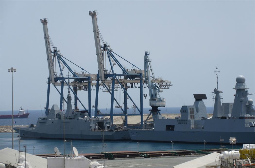 Το θανάσιμο(;) λάθος Ελλάδας-Κύπρου και οι FREMM με SCALP-Naval που καθήλωσαν τον τουρκικό Στόλο – Αυτές που δεν πήραμε ποτέ… (βίντεο) - Εικόνα0