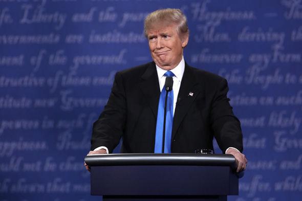 ΝΕΑ ΘΕΩΡΙΑ ΣΥΝΩΜΟΣΙΑΣ --Ο Τραμπ φέρνει το τέλος του κόσμου και την Δευτέρα Παρουσία. - Εικόνα1