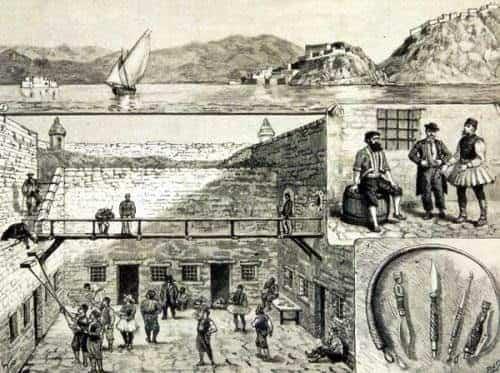 Σας θυμίζει κάτι… Όταν ο Ιωάννης Καποδίστριας «Αρνήθηκε» τα Δάνεια των Ευρωπαίων Ξεκίνησαν Αντικυβερνητικές Εξεγέρσεις - Εικόνα5