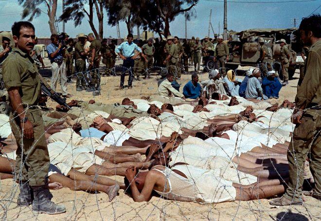 Τύμπανα πολέμου στη Μ. Ανατολή: Το Ισραήλ χαιρετίζει τη διακοπή διπλωματικών σχέσεων με το Κατάρ – Στην επέτειο του πολέμου των 6 ημερών ανατέλλει ένας νέος πόλεμος με καταστροφικές συνέπειες - Εικόνα6