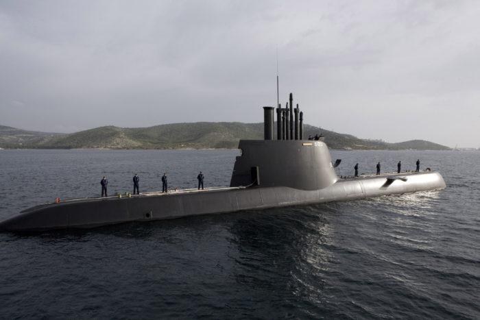 Τύμπανα πολέμου – Οι Τούρκοι βγάζουν το στόλο τους στο Αιγαίο και στοχοποιούν τα υποβρύχια του ΠΝ –  Μαζική παραγωγή πυραύλων UMTAS – Κίνδυνος-θάνατος για τα Ελληνικά άρματα μάχης - Εικόνα0