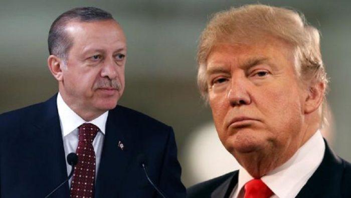Την τύχη του Σαντάμ θα έχει ο Ερντογάν: Προάγγελος τουρκικής επίθεσης με μαζική συγκέντρωση αρμάτων μάχης M-60 για εισβολή στα κουρδικά καντόνια: «Οι Κούρδοι απειλούν την Τουρκία όχι ΗΠΑ-Ρωσία» (βίντεο) - Εικόνα1