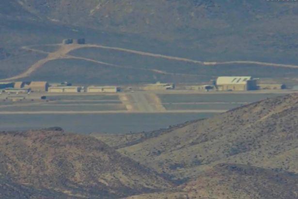 Τομέας 51: Η μυστική περιοχή στην έρημο της Νεβάδα που προκαλεί... παράκρουση στους συνωμοσιολόγους - Εικόνα 1