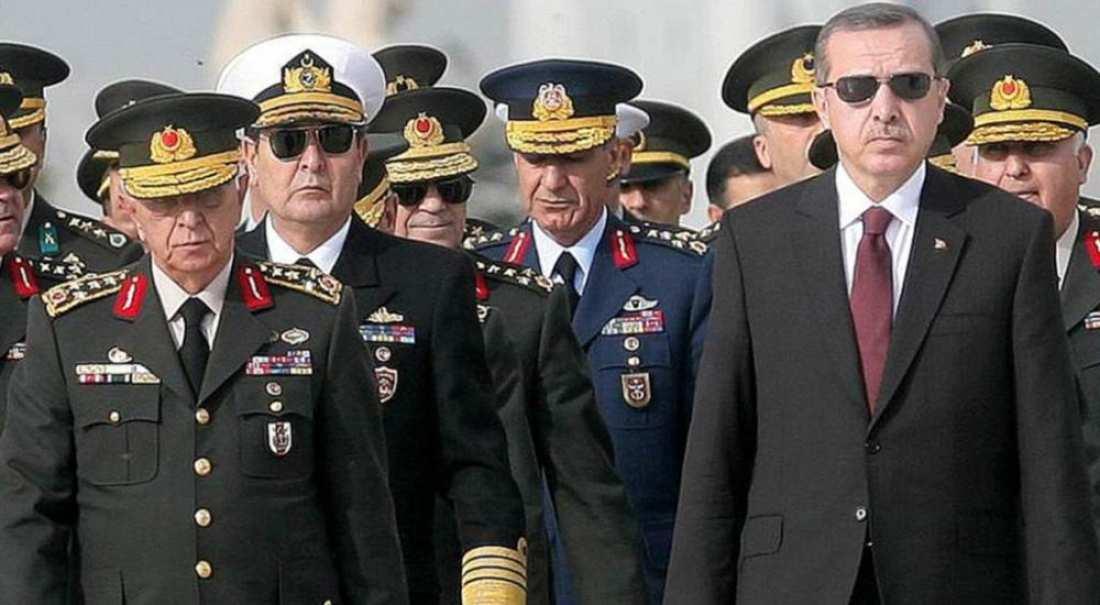 Τουρκία πραξικόπημα: Ένα χρόνο μετά ο Ερντογάν απόλυτος κύριος μιας διχασμένης χώρας - Εικόνα4