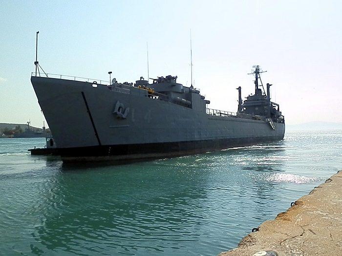Η Τουρκία στέλνει αιφνιδιαστικά χιλιάδες αυτόματα τυφέκια MPT-76 στα Κατεχόμενα εξαπολύοντας ωμές απειλές κατά της Κύπρου! - Εικόνα0