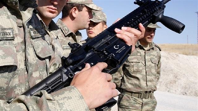 Η Τουρκία στέλνει αιφνιδιαστικά χιλιάδες αυτόματα τυφέκια MPT-76 στα Κατεχόμενα εξαπολύοντας ωμές απειλές κατά της Κύπρου! - Εικόνα1