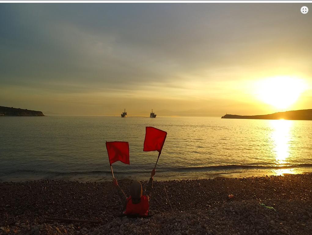 Τουρκική αμφίβια άσκηση -Απόβαση Πεζοναυτών στον Κόλπο της Σμύρνης (φώτο) …Καμιά ιδέα για που ετοιμάζονται; - Εικόνα3