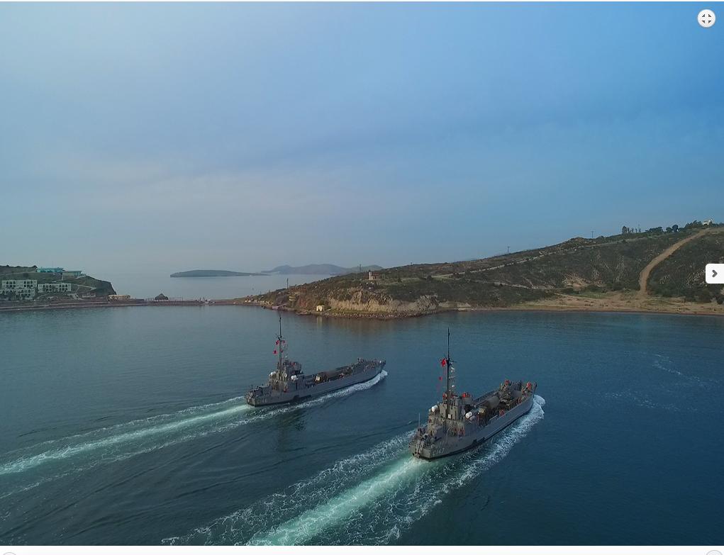 Τουρκική αμφίβια άσκηση -Απόβαση Πεζοναυτών στον Κόλπο της Σμύρνης (φώτο) …Καμιά ιδέα για που ετοιμάζονται; - Εικόνα4