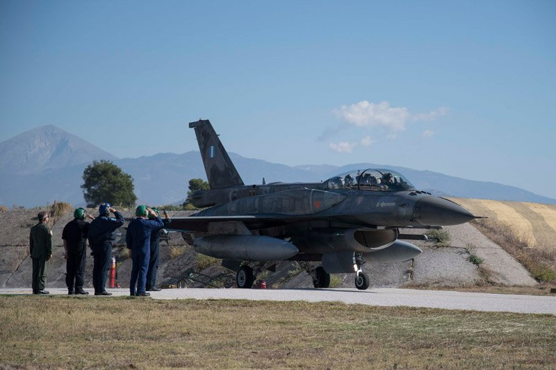 Τουρκικό κατασκοπευτικό αεροσκάφος κατέγραφε στο Αιγαίο την πτήση Τσίπρα, Α/ΓΕΕΘΑ, Α/ΓΕΑ! (εικόνες, βίντεο) - Εικόνα8