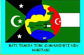 Ο Τούρκος υπουργός στέλνει «χαιρετίσματα των κατοίκων της Θράκης στον Ερντογάν που δονούν τα βουνά της Θράκης» ! - Εικόνα1