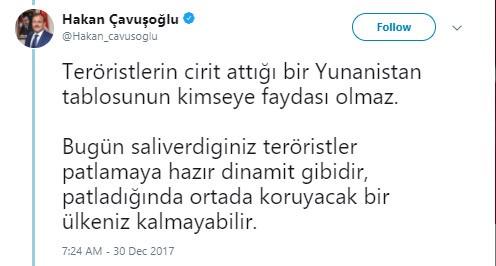 Τους έκανε τη μούρη κρέας! – Αυτή είναι η απάντηση Μαξίμου στις τουρκικές απειλές ισοπέδωσης της χώρας - Εικόνα0
