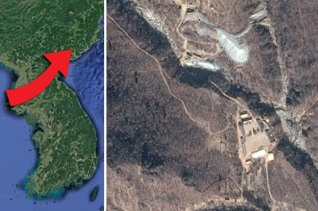 Ο Τραμπ παρακάμπτει το Κογκρέσο για πυρηνικό πλήγμα στη Β.Κορέα – Ολα τα στρατηγικά βομβαρδιστικά στον αέρα – Δείτε τα Β-2 Spirit - Εικόνα2
