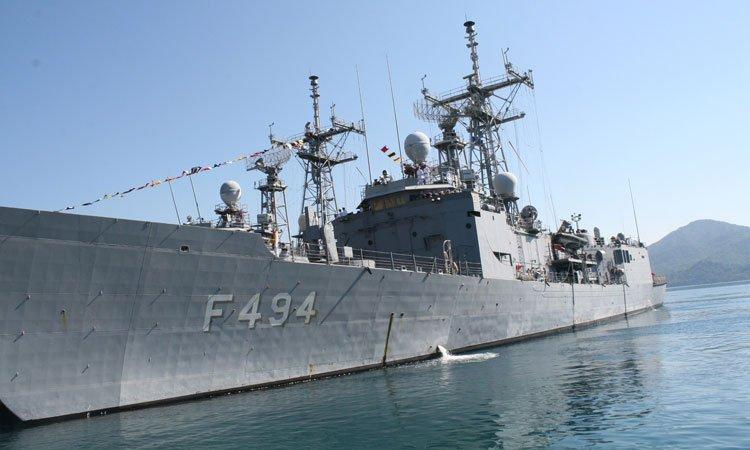Τρελάθηκε ο Ρ.Τ.Ερντογάν: Ενισχύει τη δύναμη πυρός στην Κυπριακή ΑΟΖ στέλνοντας Στολίσκο! Περίεργες κινήσεις μετά την «ανταλλαγή πυρών» - Εικόνα3