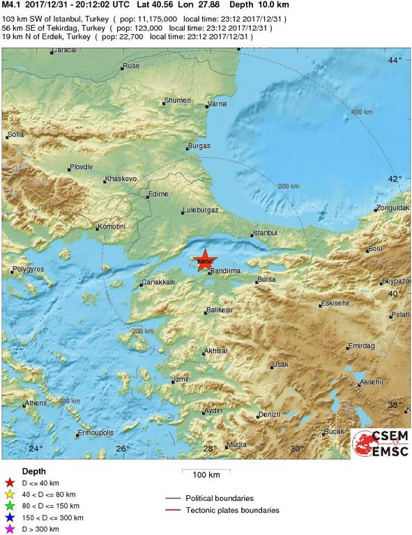 «Τρέμουν» στην Τουρκία για ενδεχόμενο μπαράζ σεισμών με την χρήση του συστήματος HAARP μετά τις κινήσεις με τους ρωσικούς S-400 - Εικόνα0