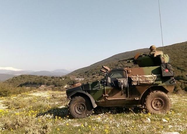 Τρόμος στην Αλβανία: «Η Ελλάδα φέρνει στρατό και τανκς στα σύνορα» – «Λύσσαξαν» και οι Τούρκοι: «Επικίνδυνες κινήσεις, οι Ελληνες μετακινούν 7 χιλιάδες στρατιώτες» - Εικόνα2