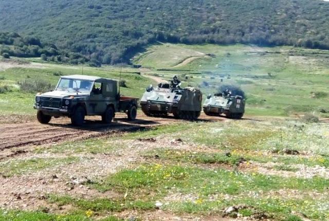 Τρόμος στην Αλβανία: «Η Ελλάδα φέρνει στρατό και τανκς στα σύνορα» – «Λύσσαξαν» και οι Τούρκοι: «Επικίνδυνες κινήσεις, οι Ελληνες μετακινούν 7 χιλιάδες στρατιώτες» - Εικόνα3