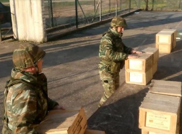 Τρόμος στην Αλβανία: «Η Ελλάδα φέρνει στρατό και τανκς στα σύνορα» – «Λύσσαξαν» και οι Τούρκοι: «Επικίνδυνες κινήσεις, οι Ελληνες μετακινούν 7 χιλιάδες στρατιώτες» - Εικόνα4