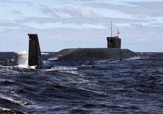 Τρόμος στην Ιταλία – Το ΝΑΤΟ ψάχνει το ρωσικό υποβρύχιο «Voronezh» ενεργοποιώντας πολεμικά πλοία και ιταλική ακτοφυλακή – Πέντε τα ρωσικά υποβρύχια - Εικόνα1
