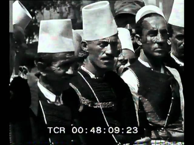 «Τσάμηδες»: Η δράση και τα εγκλήματά τους στη διάρκεια της Κατοχής - Εικόνα 9