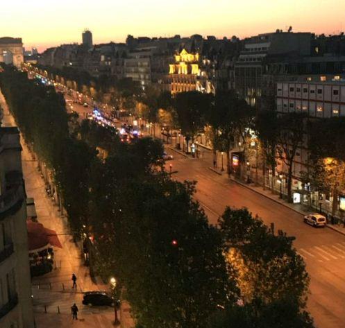 Τζιχαντιστές χτύπησαν το Παρίσι: 1 νεκρός και 2 τραυματίες αστυνομικοί - Εικόνα 5