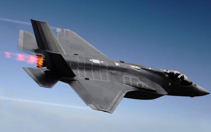 Η USAF αναβαθμίζει άρον άρον τα F-16 – Τα F-35 εμφάνισαν…σκουριά – Οι παραδόσεις σταμάτησαν - Εικόνα0