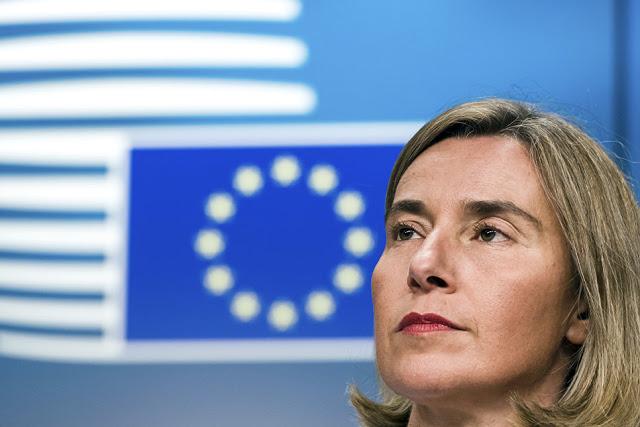 Η Βαλκανική πολιτική της ΕΕ: Η δύσκολη πορεία προς την προδοσία της Σερβίας - Εικόνα1