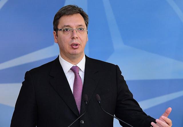 Η Βαλκανική πολιτική της ΕΕ: Η δύσκολη πορεία προς την προδοσία της Σερβίας - Εικόνα2