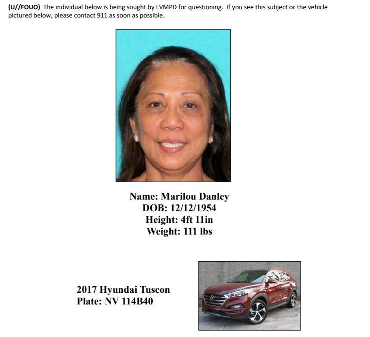 Λας Βέγκας: Ο μακελάρης αυτοκτόνησε πριν πέσει στα χέρια των αστυνομικών - Είχε δέκα όπλα! - Εικόνα 0