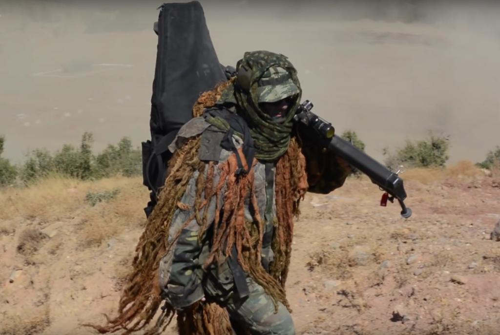 Σαν βγαίνει ο Χότζας στο Τζαμί Ουρλιάζει …»Αλλάχ Αμάν μας πλάκωσαν τα F-16″! (Video message to Turkey ) - Εικόνα1