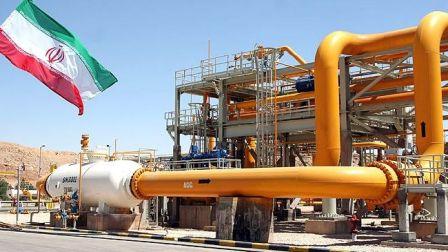 «Βόμβα Πούτιν» – Συμφωνία Ιράν και «Gazprom» για το κοίτασμα «South Pars» και την δημιουργία αγωγού Ιράν-Ιράκ- Συρία - Εικόνα0