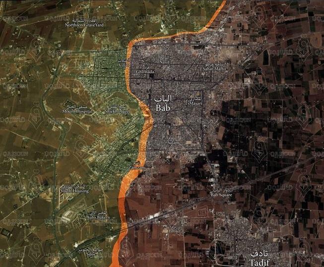 Βομβαρδίζουν γυναικόπαιδα οι Τούρκοι στην Αλ Μπαμπ – Νέα σφαγή με 11 παιδιά και 8 γυναίκες - Εικόνα0