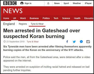 ΒΡΕΤΑΝΙΑ: Ραβίνος υποψήφιος με το UKIP καίει την Αγία Γραφή και δεν του απαγγέλλεται καμία κατηγορία για έγκλημα «μίσους» - Εικόνα4