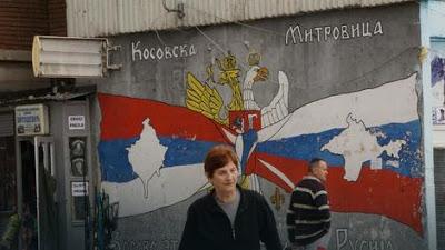 Βρετανική Έκθεση: «Τα Δυτικά Βαλκάνια πηγή αστάθειας στην Ευρώπη» - Εικόνα1