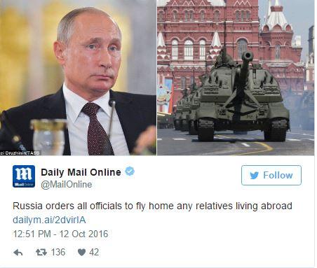 ΒΡΕΤΑΝΙΚΗ ΦΡΕΝΙΤΙΔΑ! Πιστεύουν ότι ο Πούτιν θα τους ρίξει πυρηνικά και περιμένουν τον Γ΄Παγκόσμιο Πόλεμο! - Εικόνα2