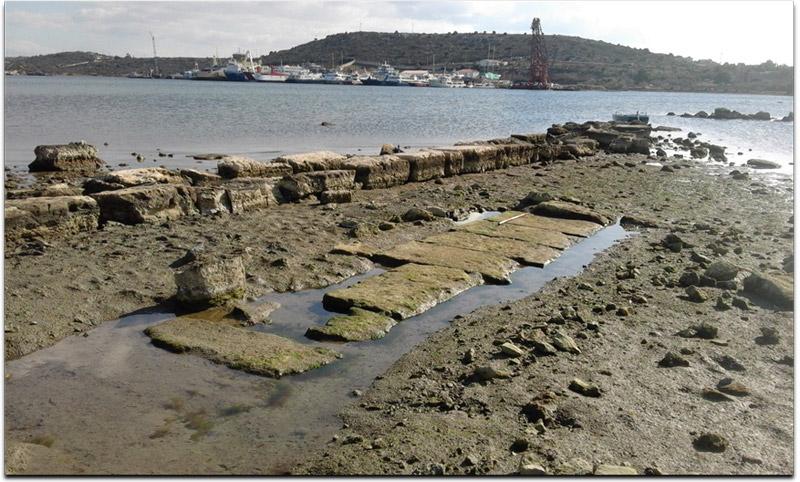 Βρήκαν πού συγκεντρώθηκε ο ελληνικός στόλος πριν τη Ναυμαχία της Σαλαμίνας του 480 π.Χ. - Εικόνα 1