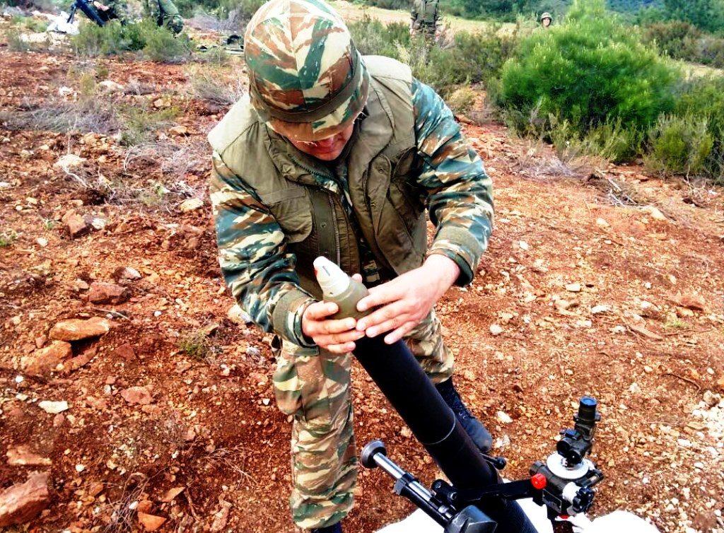 Βροντερή η  απάντηση της «79ΑΔΤΕ» στην Τουρκική Άσκηση Αποβάσεως απέναντι από τη ν.Σάμο! - Εικόνα5