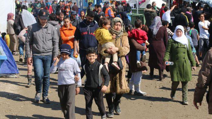 Ο «χρήσιμος ηλίθιος» της ΕΕ: Το Βερολίνο αποστέλλει πίσω στην Ελλάδα τους φονικούς λαθρομετανάστες μετά από σωρεία επιθέσεων στο γερμανικό έδαφος! - Εικόνα2