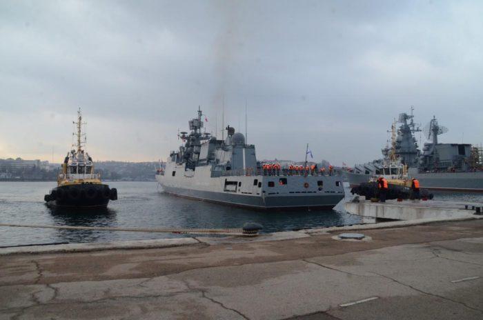 Yποβρύχιες μάχες Ρωσίας-Τουρκίας στη Μαύρη Θάλασσα: Θρίλερ με το ρωσικό πλοίο ηλεκτρονικού πολέμου που βύθισαν οι Τούρκοι… Δεν είναι αιτία της σύγκρουσης η ομίχλη λένε οι Ρώσοι – Τι μετέφερε και τι είχε καταγράψει - Εικόνα0